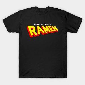 The Spicy Ramen