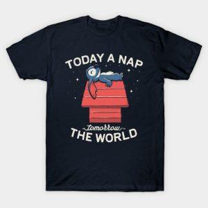 Today a Nap