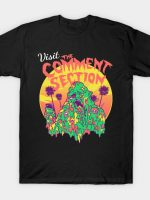 Visit the Comment Section T-Shirt