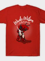 W.W. vs the Fourth Wall T-Shirt