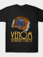 We Are The Animated Symbiote T-Shirt