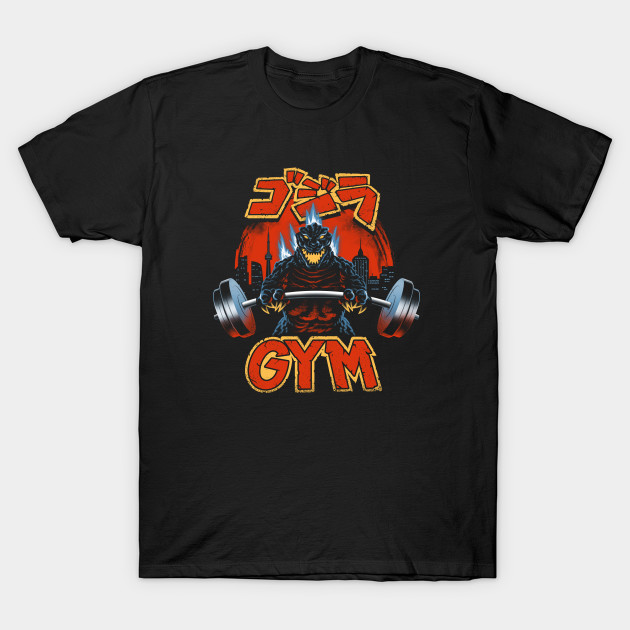 Zilla Gym
