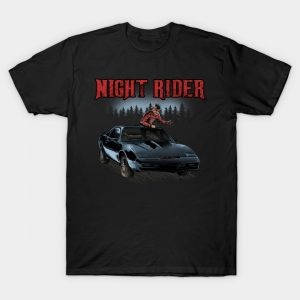 night rider T-Shirt