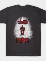 A Killer T-Shirt