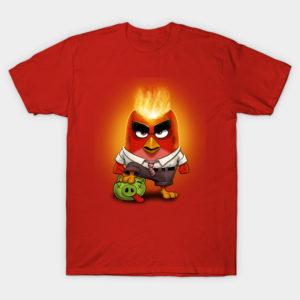 Anger bird