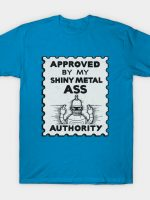 Approved by T-Shirt