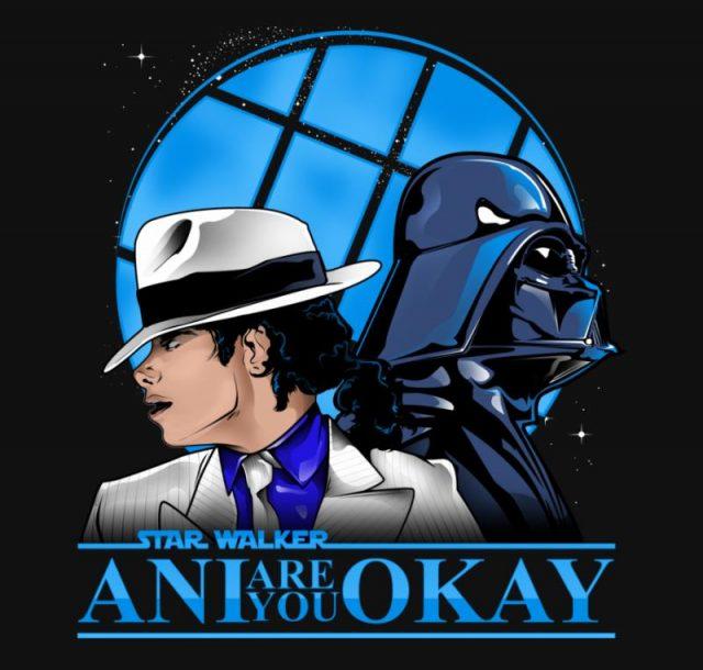 Are You Okay Ani?