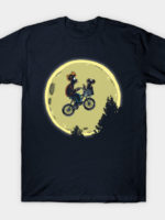 Bark Moon T-Shirt