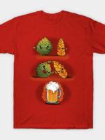 Beer Fusion T-Shirt