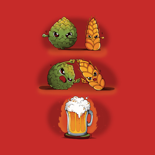 Beer Fusion