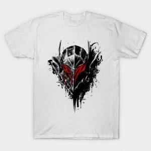 Black Warrior - the cursed armor