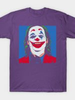Blue Joker T-Shirt