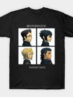 Brotherhooz T-Shirt
