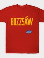 Buzzsaw T-Shirt