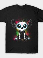 Calavera Stitch T-Shirt
