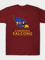 Corneria Falcons T-Shirt