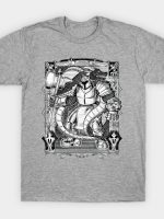 Crusaderwatch T-Shirt