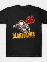 Derrylands T-Shirt