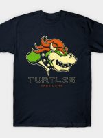 Dark Land Turtles T-Shirt