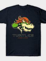 Dark Land Turtles T-Shirt