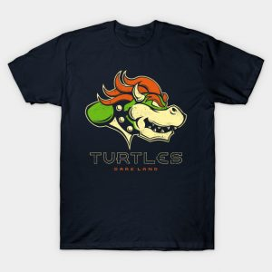 Dark Land Turtles