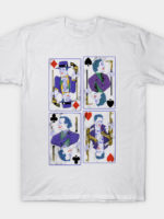 Deck of Jokers T-Shirt