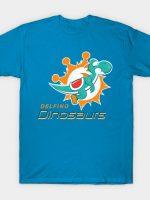 Delfino Dinosaurs T-Shirt