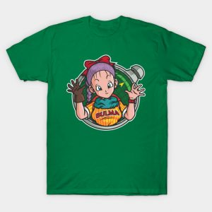 Dragon Ball Quest by bulma
