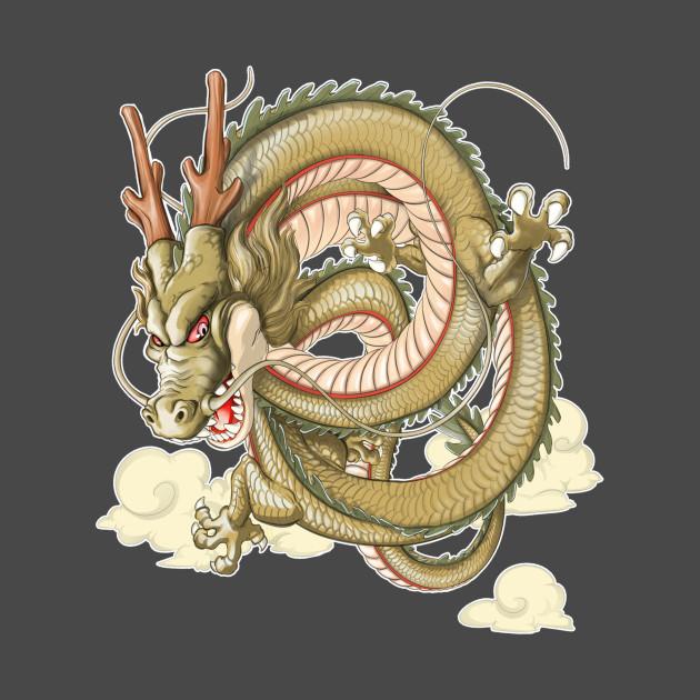 Dragon Tee