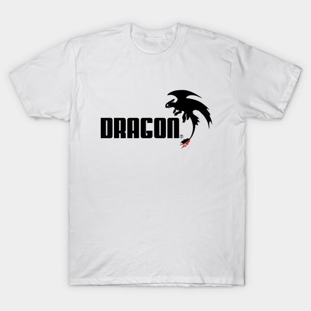 Dragon Training Athletic