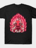 DragoncharZ T-Shirt