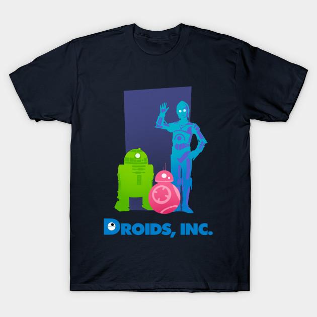 Droids, Inc