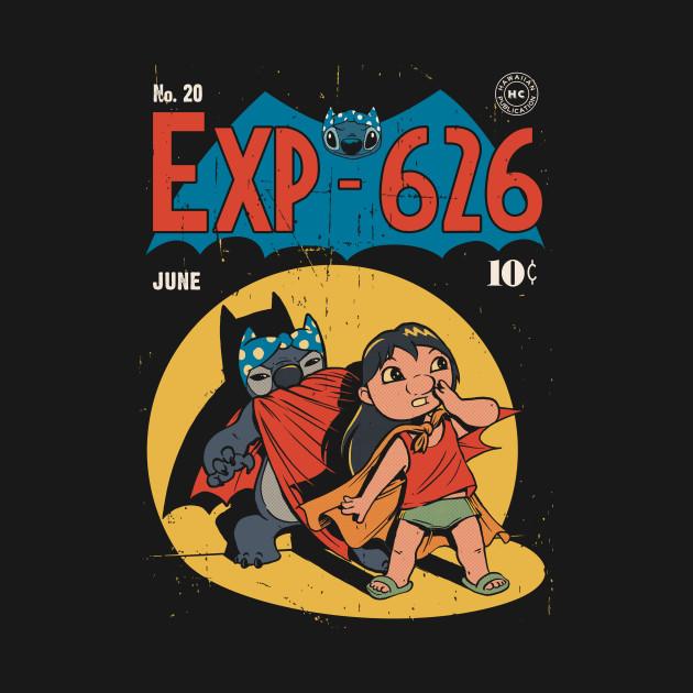 EXP-626