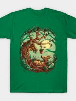 Father Nature T-Shirt