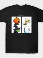 Ghouliez: Halloween Daze T-Shirt