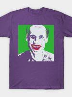 Green Joker T-Shirt