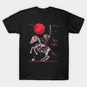Halloween Blood Moon