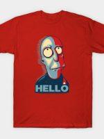 Hello Hope T-Shirt