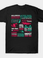 Hollywood Science T-Shirt