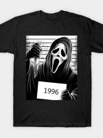 Horror Prison - Ghost Killer T-Shirt