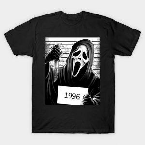 Horror Prison - Ghost Killer