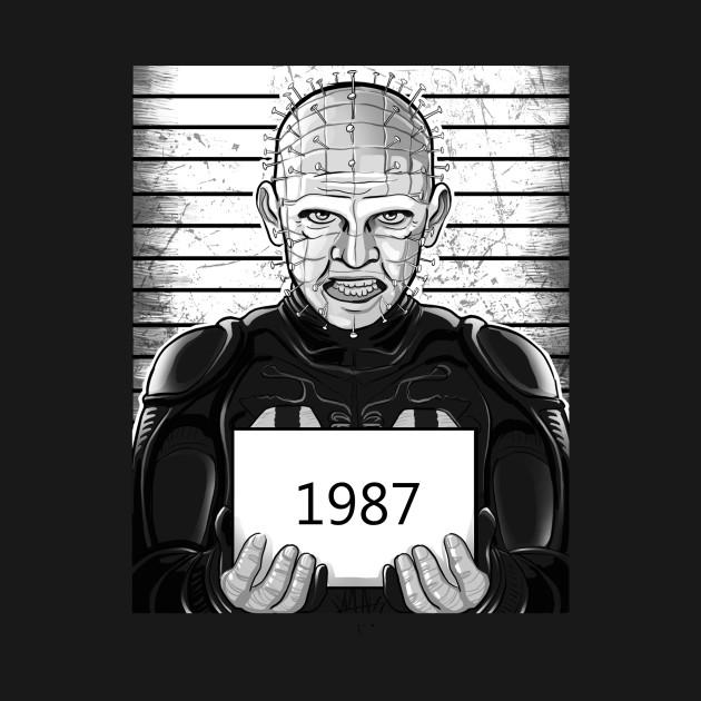 Horror Prison - The Dark Prince of pain