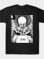 Horror Prison - The dance Clown T-Shirt