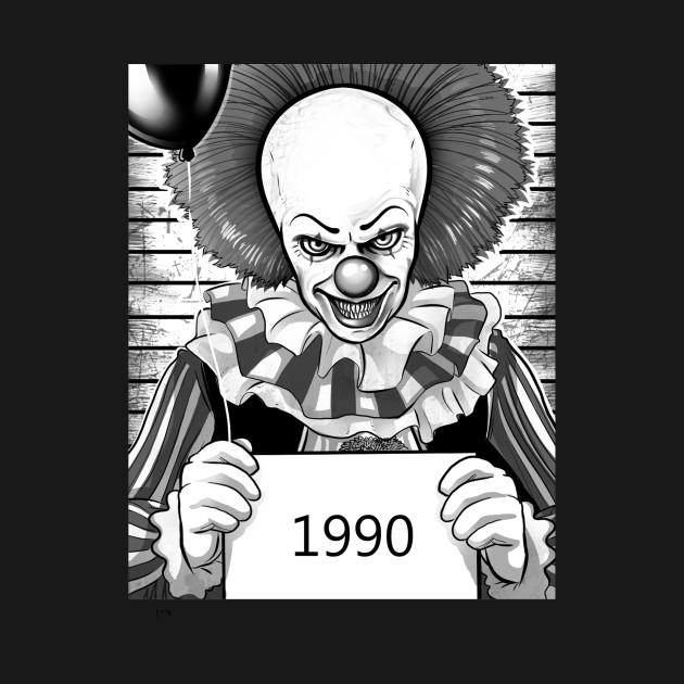 Horror Prison - The dance Clown