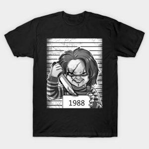Horror Prison - The killer Doll