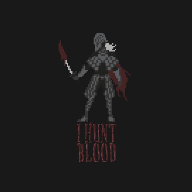 Hunters of Bloodborne - Cainhurst Vilebloods