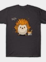 I´m a supersaiyan! T-Shirt