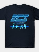 ICS Legends T-Shirt