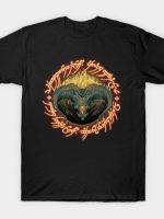 Il Flagello di Durin T-Shirt