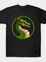 Immortal Shenron T-Shirt